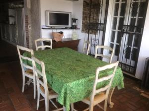 Villetta Bisio, Bed & Breakfasts  Genua - big - 8