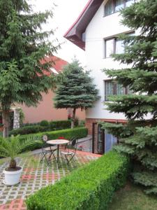 Csaki Vendeghaz - Accommodation - Sovata