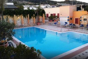 Hotel Le Macine - Castro di Lecce