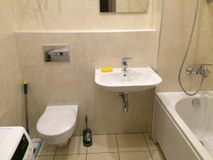 Arkhitektorska Apartment, Апартаменты  Одесса - big - 8
