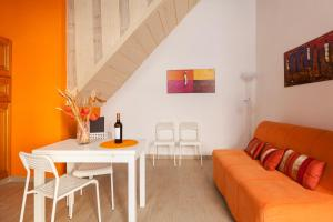 Boccanera a Trastevere Holiday Apartment - abcRoma.com