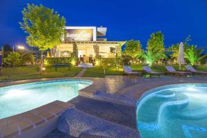 Hostels e Albergues - Sunny Hill Studios