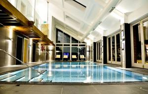 Congham hall hotel review norfolk travel - Hotels with swimming pools in norfolk ...