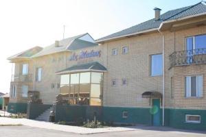 Hotel Сomplex Ak-Zhaik, Hotel  Karagandy - big - 1