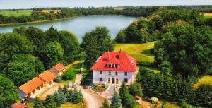 Accommodation in Bądki