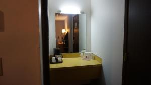 Econo Lodge Prineville, Hotels  Prineville - big - 19
