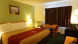 Econo Lodge Prineville, Hotels  Prineville - big - 16
