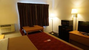 Econo Lodge Prineville, Hotels  Prineville - big - 15