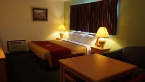 Econo Lodge Prineville, Hotels  Prineville - big - 14