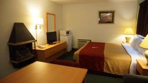 Econo Lodge Prineville, Hotels  Prineville - big - 25