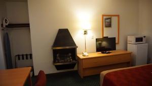 Econo Lodge Prineville, Hotels  Prineville - big - 13
