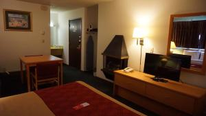 Econo Lodge Prineville, Hotels  Prineville - big - 12