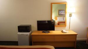 Econo Lodge Prineville, Hotels  Prineville - big - 26