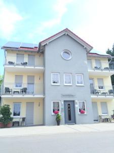 Apartmenthaus Gärtner - Bitzfeld