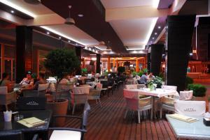 Hotel Magnolia, Hotels  Tivat - big - 28