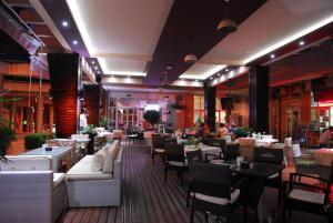 Hotel Magnolia, Hotels  Tivat - big - 26