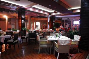 Hotel Magnolia, Hotels  Tivat - big - 29