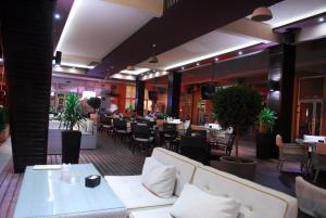 Hotel Magnolia, Hotels  Tivat - big - 27