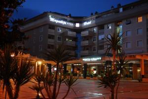 Hotel Magnolia, Hotels  Tivat - big - 36