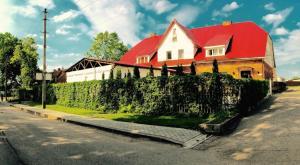 Гостиница Старая Аптека, Гусев