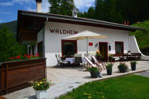 obrázek - Waldheim