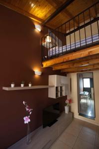 3 Wood Lofts - AbcAlberghi.com