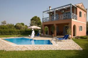 Villa Simeoni - Ligia