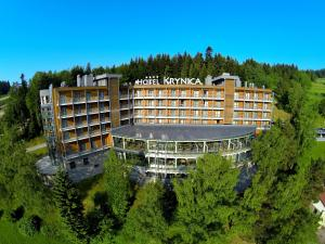 Hotel Krynica Conference SPA
