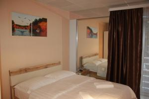 Hotel London Palace Tbilisi, Отели  Тбилиси - big - 31