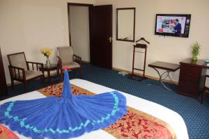 Soluxe Cairo Hotel, Hotels  Cairo - big - 8