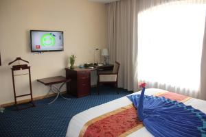 Soluxe Cairo Hotel, Hotels  Cairo - big - 9