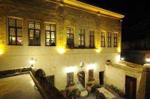 Отель Kardesler Cave Hotel, Ургюп