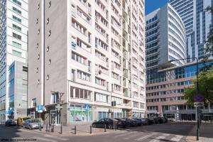Dream Loft Śliska, Apartmanok  Varsó - big - 20