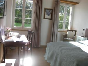 Bed & Breakfast aux Enges