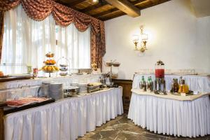 Adler Cavalieri Hotel, Hotels  Florenz - big - 38
