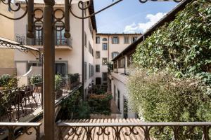 Adler Cavalieri Hotel, Hotels  Florenz - big - 26