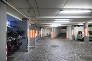 Adler Cavalieri Hotel, Hotels  Florenz - big - 28