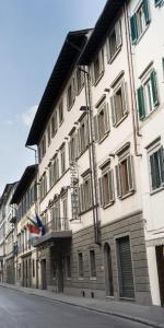 Adler Cavalieri Hotel, Hotels  Florenz - big - 36