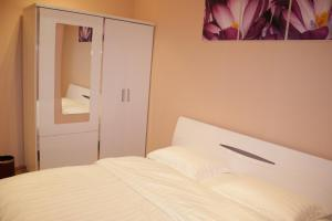 Hotel London Palace Tbilisi, Отели  Тбилиси - big - 84