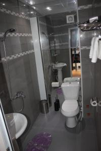 Hotel London Palace Tbilisi, Отели  Тбилиси - big - 82