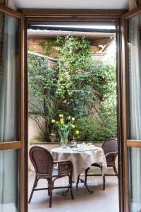 Adler Cavalieri Hotel, Hotels  Florenz - big - 35