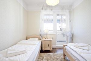Sopockie Apartamenty - Stylowy, Апартаменты  Сопот - big - 8