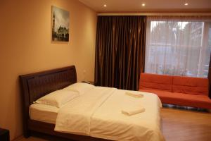Hotel London Palace Tbilisi, Отели  Тбилиси - big - 98
