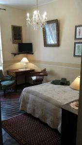 Double Room Artemisia B&B