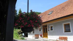Weingut Dietl, Апартаменты  Ригерсбург - big - 63