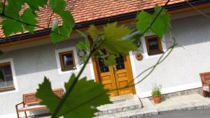 Weingut Dietl, Апартаменты  Ригерсбург - big - 78