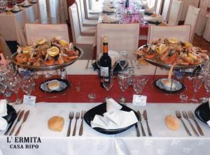 L'Ermita Casa Ripo, Hotel  Vall d'Alba - big - 30