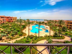Porto Holidays Sokhna Apartments (Waterfront)
