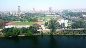 Nile Boutique, Hotely  Káhira - big - 43