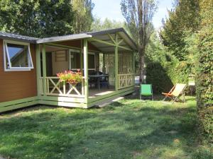 Location gîte, chambres d'hotes Camping Le Colporteur dans le département Isère 38